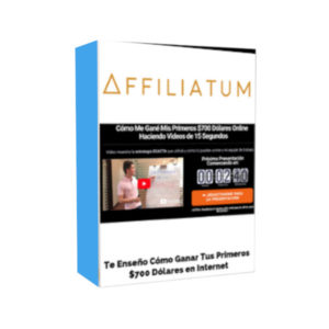 Curso Affiliatum - Michael Munzvil