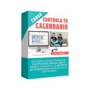 Curso-Controla-tu-Calendario-Voluntad-Emprendedora